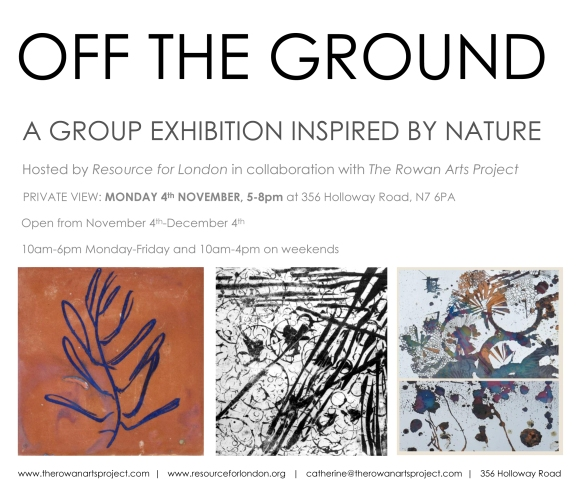 OFF THE GROUND PROMO
