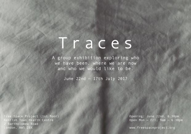 freespace Traces flyer